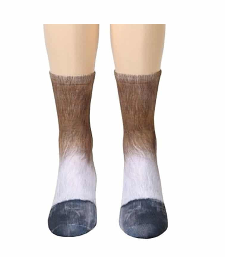 gifts-for-horse-lovers-socks