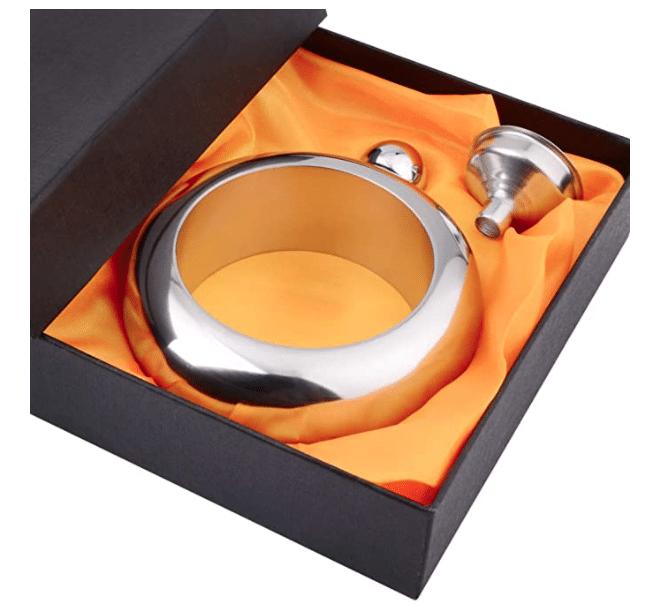 novelty-gifts-flask-bracelet