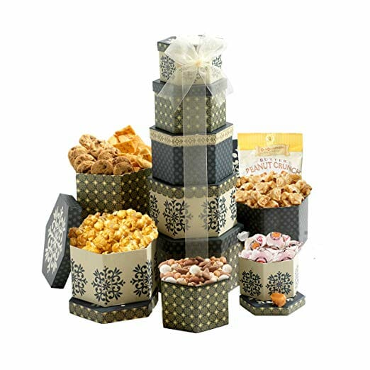 thank-you-gifts-snack-tower