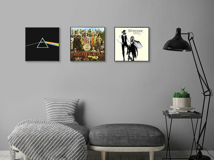 gifts-for-music-lovers-album-art