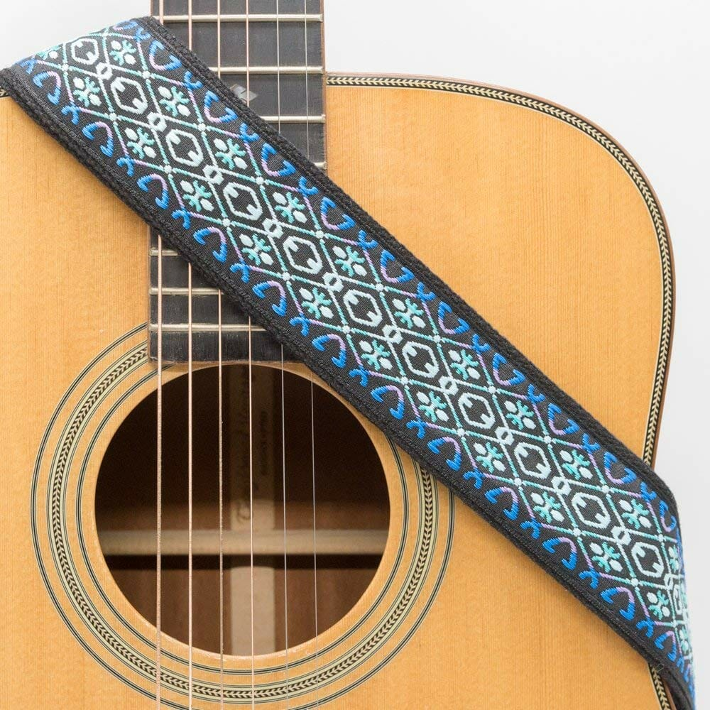gifts-for-music-lovers-guitar-strap