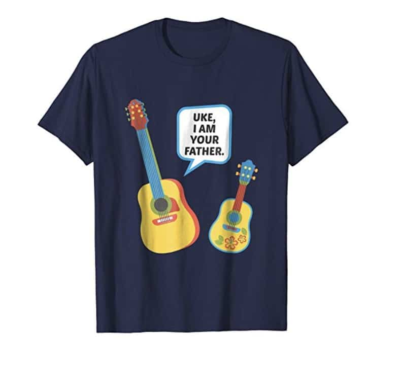 gifts-for-music-lovers-ukelele