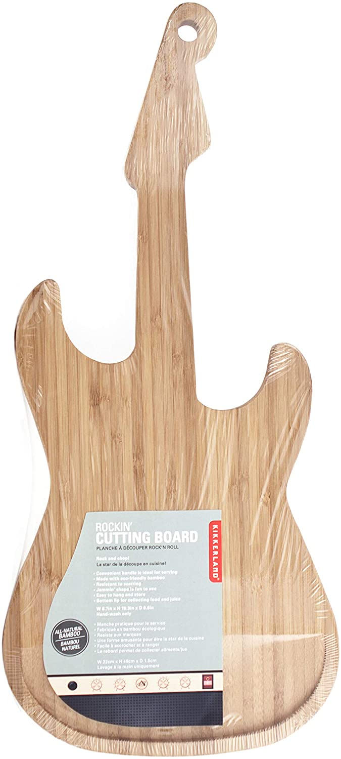 gifts-for-music-lovers-cutting-board