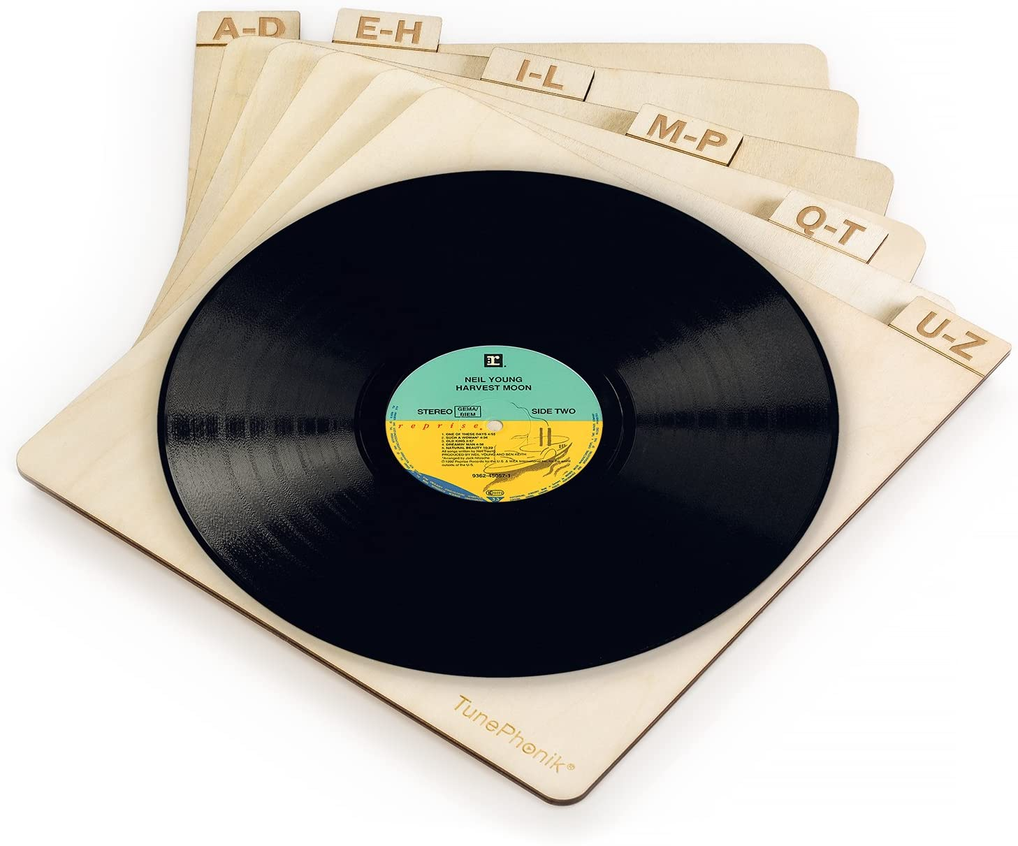 gifts-for-music-lovers-record-dividers