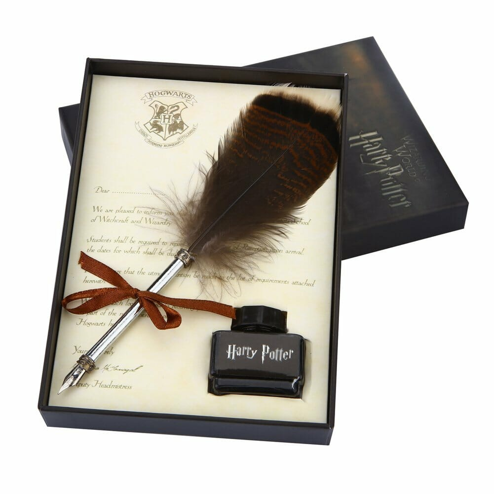 42 Magical Harry Potter Gifts For Fans From 9 To 99 In 2021 Giftlab