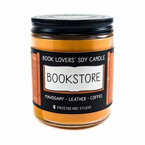 gifts-for-book-lovers-candle