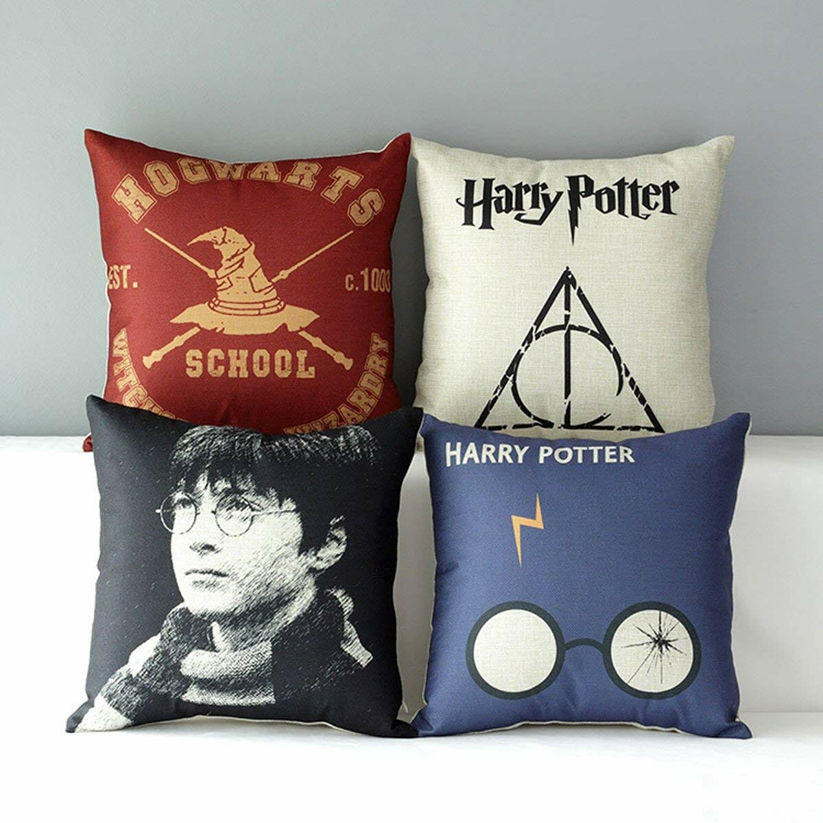 37 Magical Harry Potter Gifts For Fans From 9 To 99 In