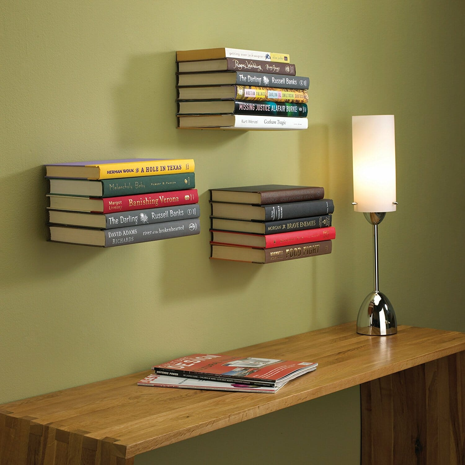 gifts-for-book-lovers-floating-shelves