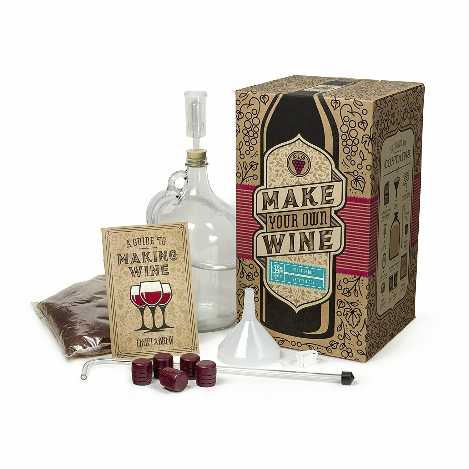 gifts-for-wine-lovers-wine-making-kit