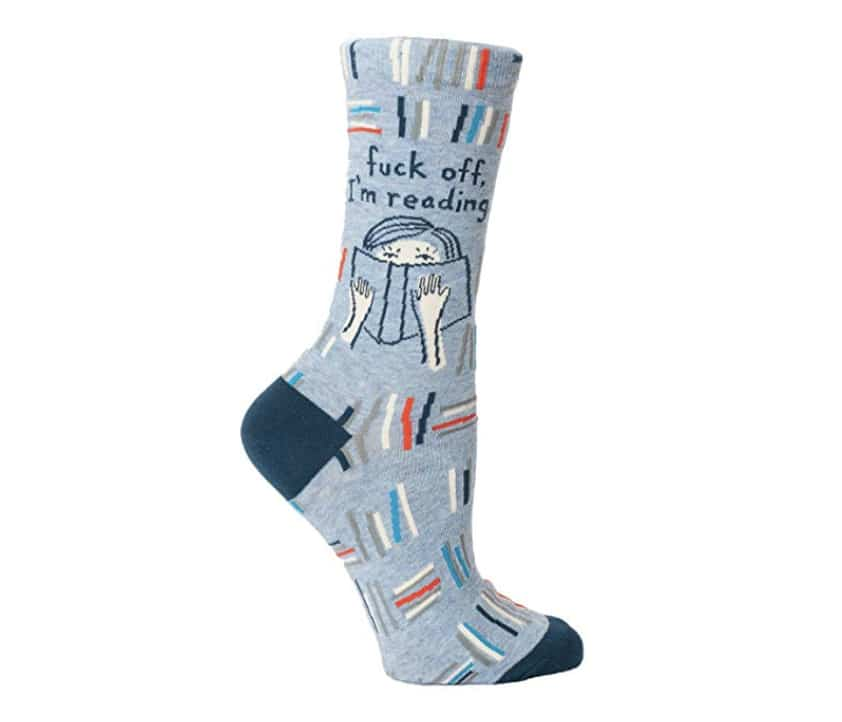 gifts-for-book-lovers-socks