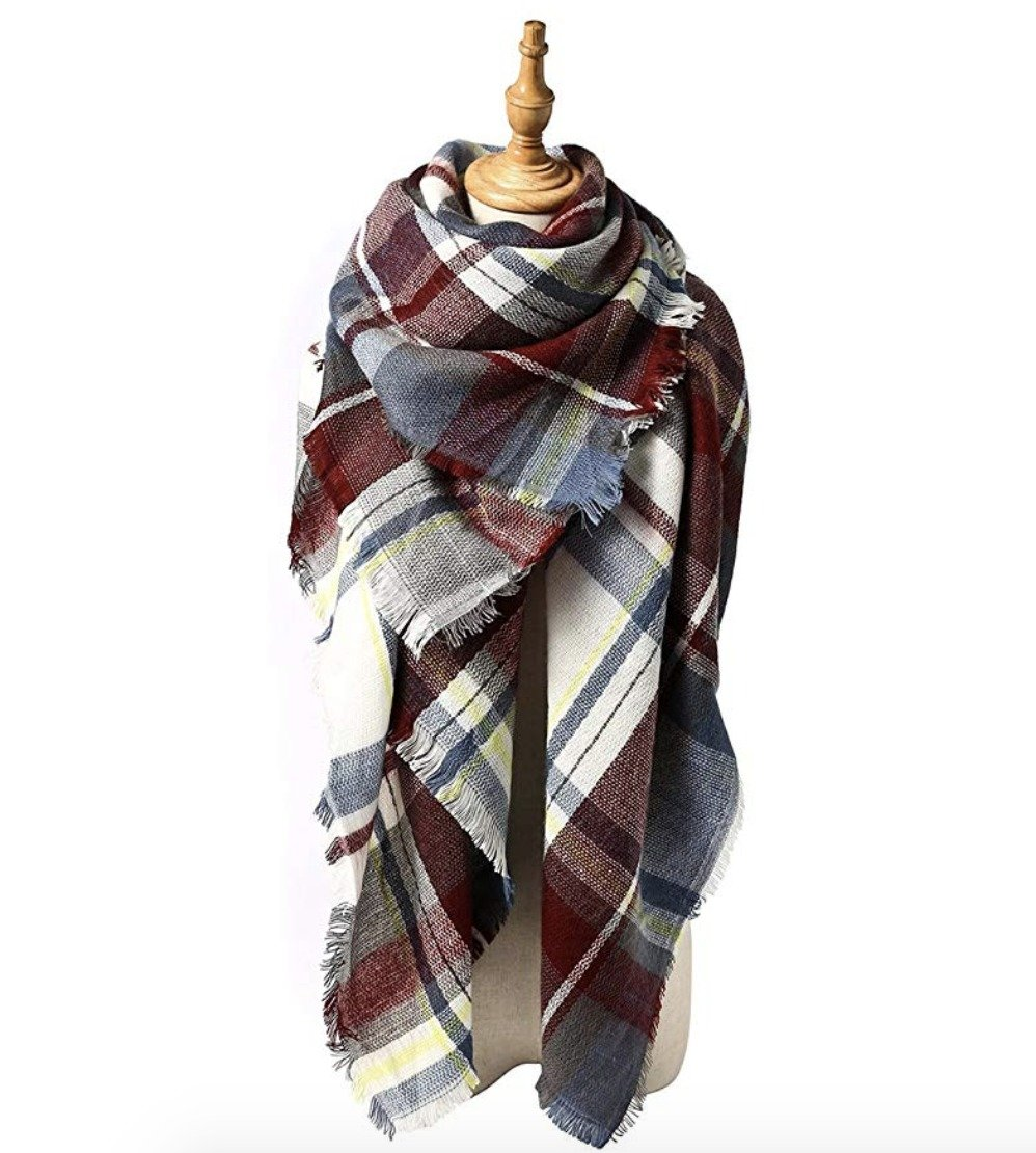 amazon-gifts-under-10-scarf