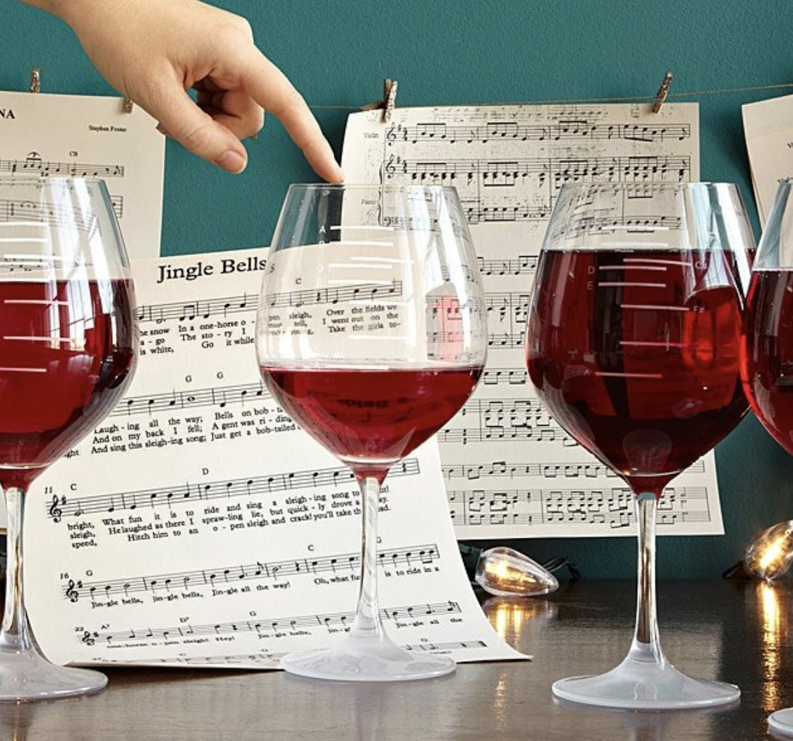 gifts-for-wine-lovers-musical-glasses