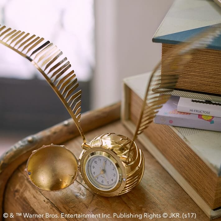harry-potter-gifts-golden-snitch-clock-o
