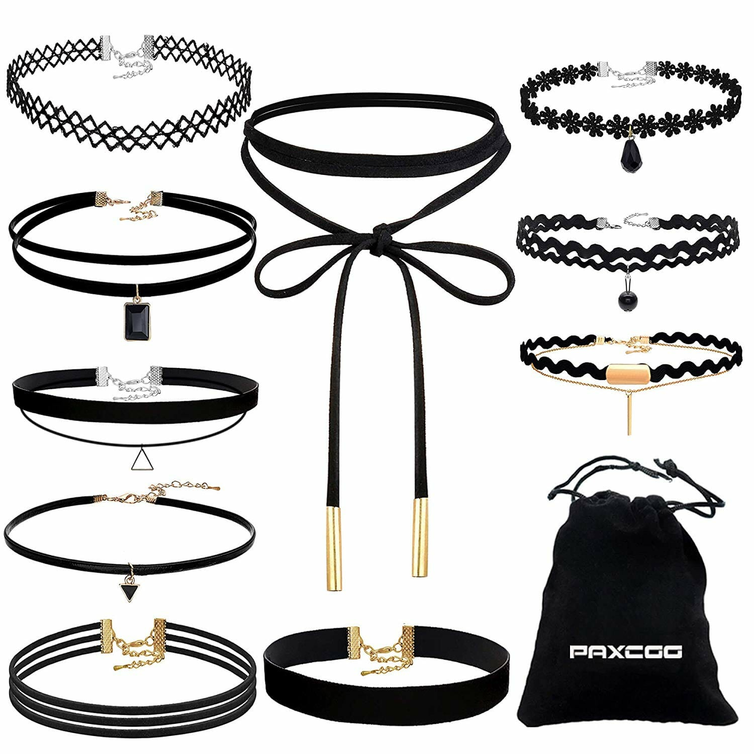 gifts-for-teenage-girls-choker-set