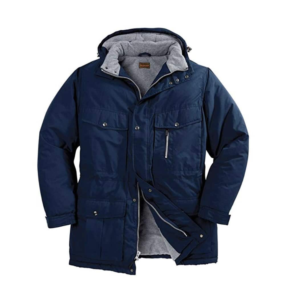 gifts-for-dad-parka