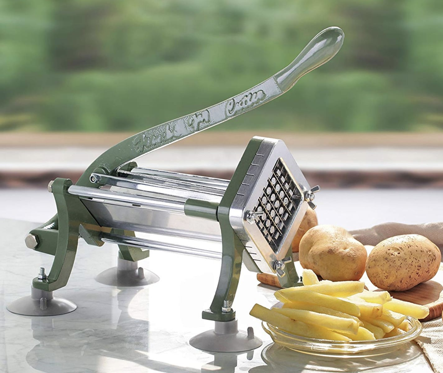 kitchen-gifts-gadgets-french-fry-cutter