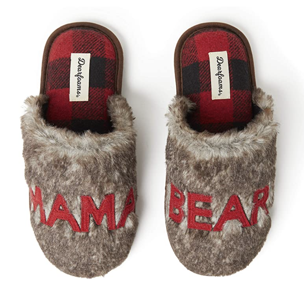 gifts-for-mom-under-50-slippers