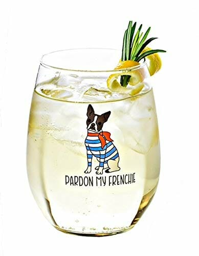 gifts-for-dog-french-wie-glass