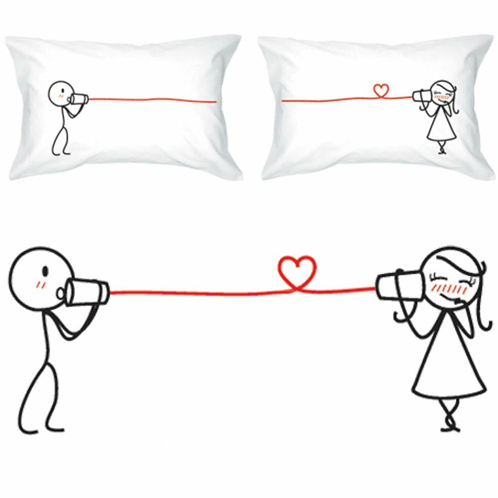 romantic-gifts-for-girlfriend-pillow-case
