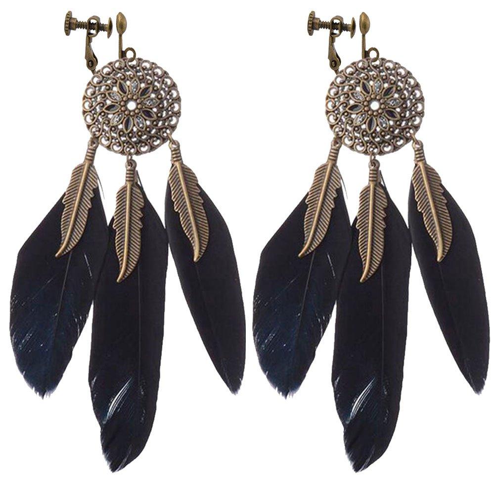 clip-on-earrings-dream-catcher