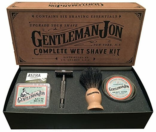 cool-gifts-for-brother-shave-kit