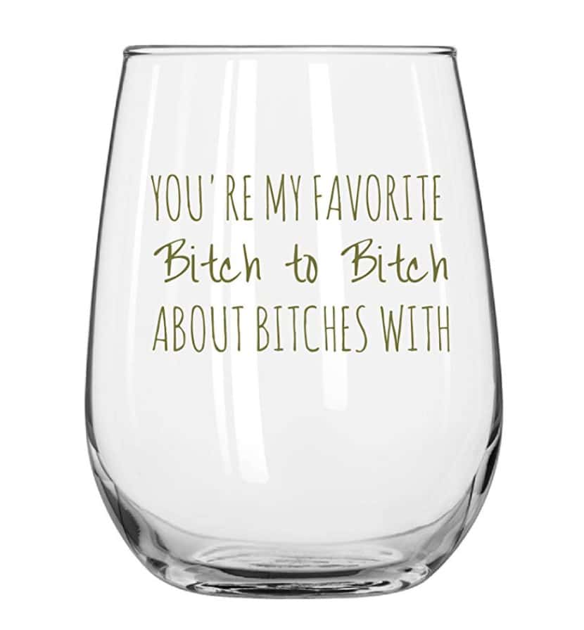 gifts-for-coworkers-wine-glass