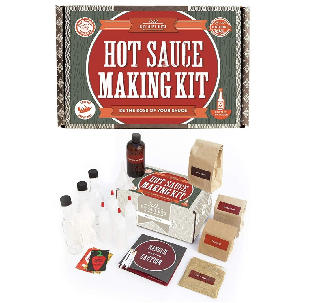 cool-gifts-for-brother-hot-sauce