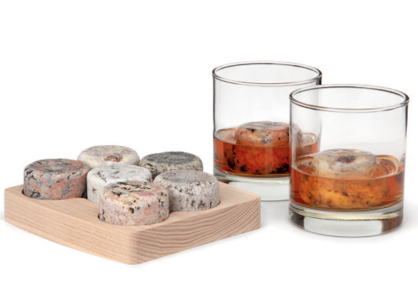 cool-gifts-for-brothers-whiskey-stones
