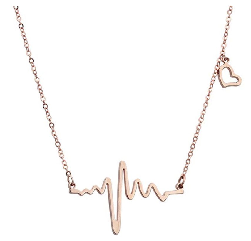 rose-gold-heartbeat-necklace