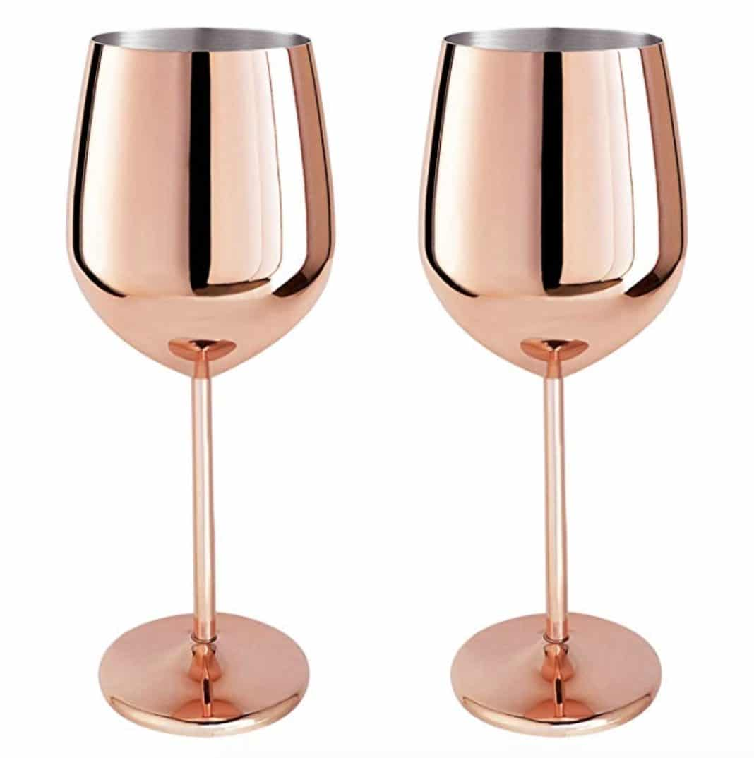rose-gold-wine-glasses