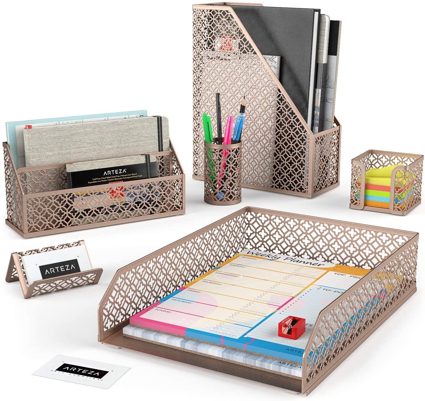rose-gold-gifts-desk-set