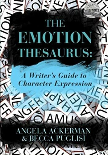 gifts-for-writers-emotion-book