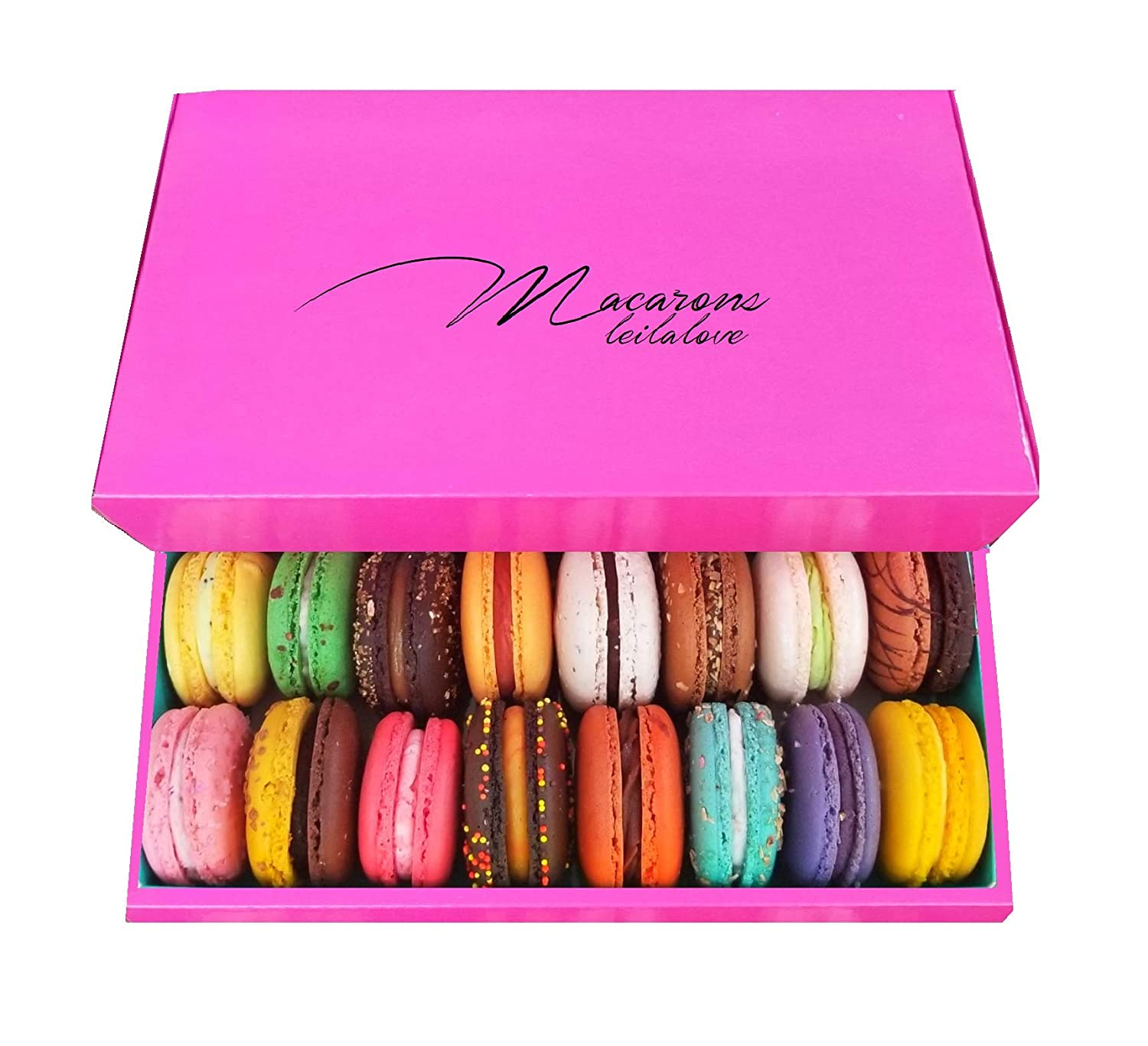 birthday-gifts-for-her-macarons