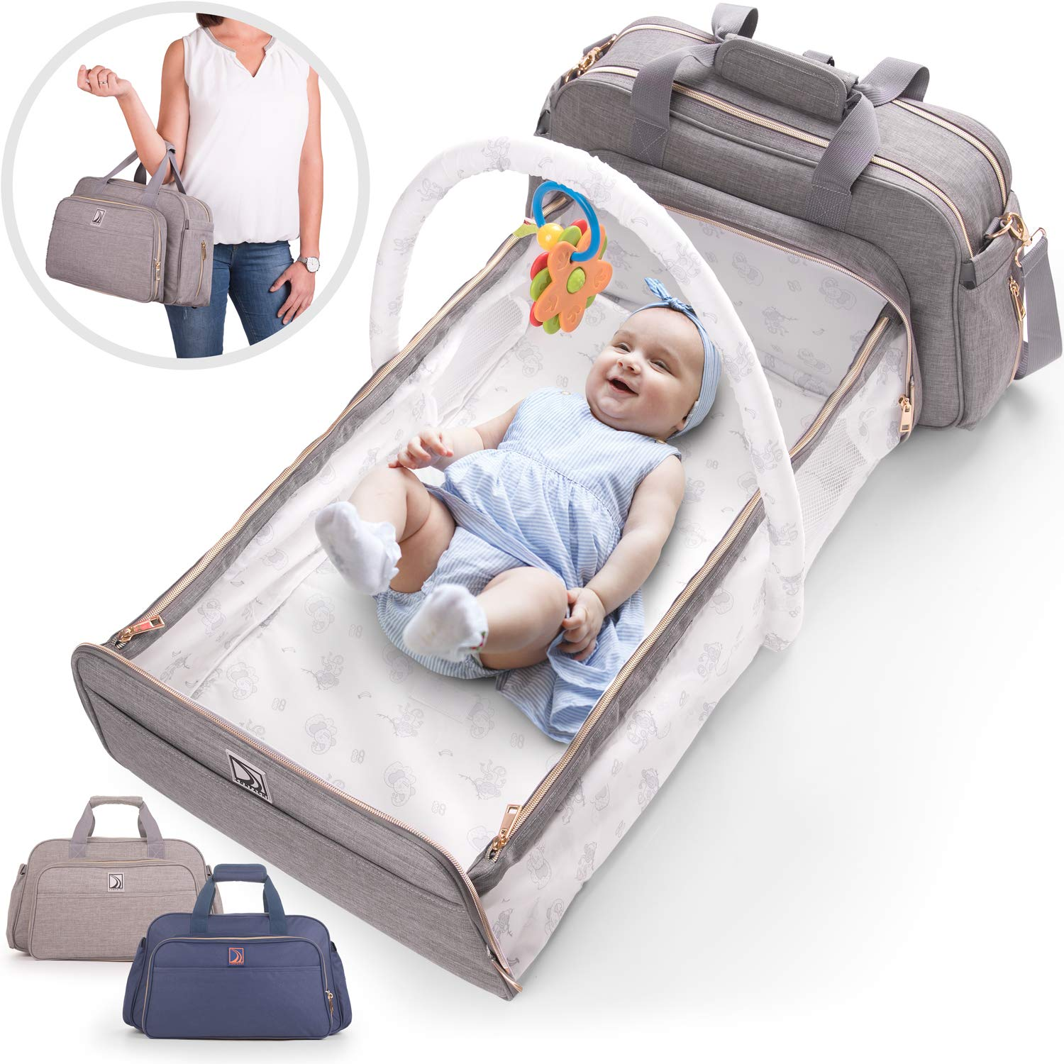 gifts-for0new-mom-travel-bag