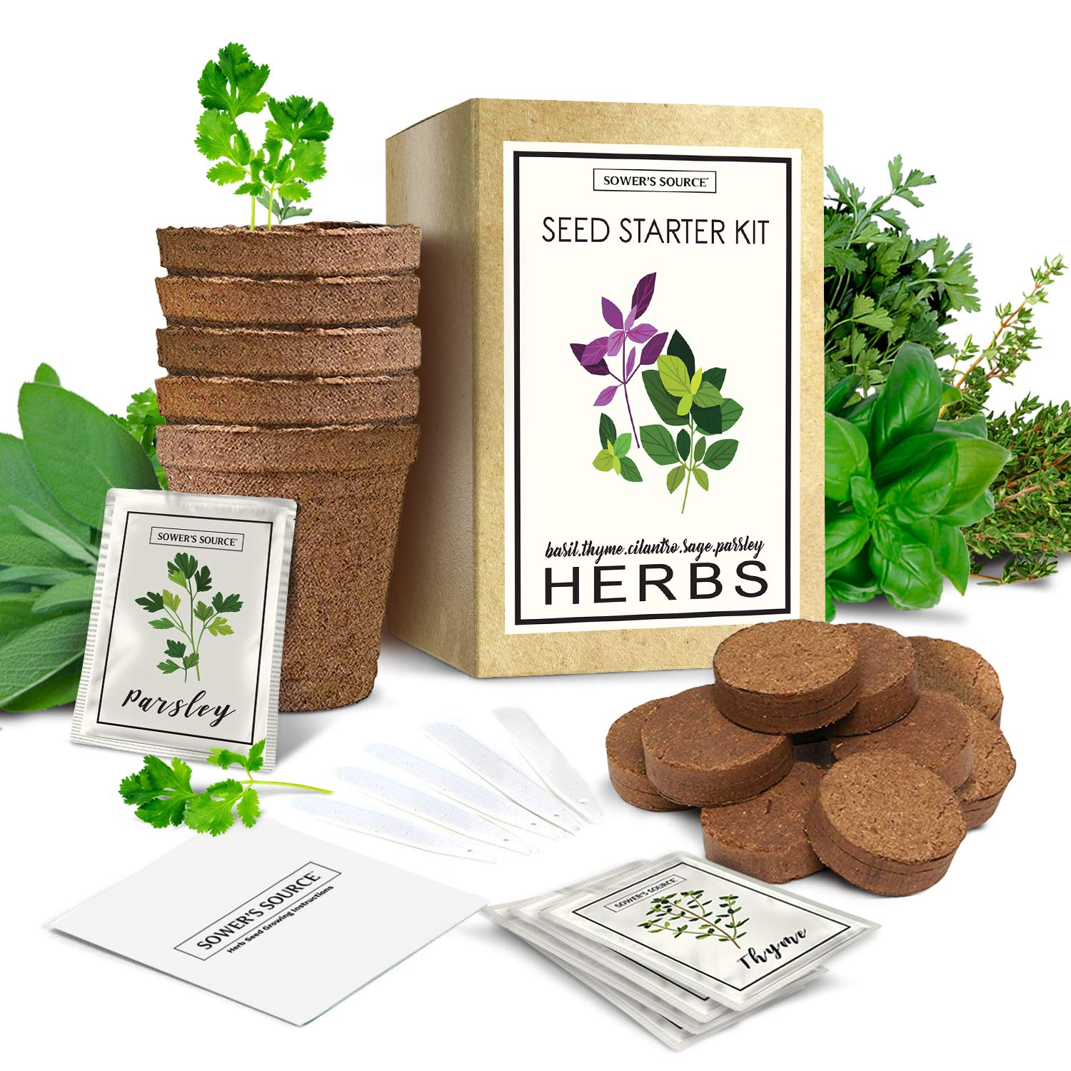 retirement-gifts-for-women-herb