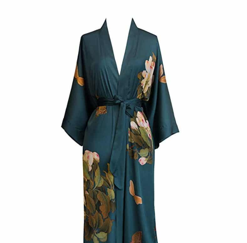 retirement-gifts-for-women-kimono
