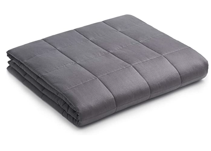 stress-relief-gifts-weighted-blanket