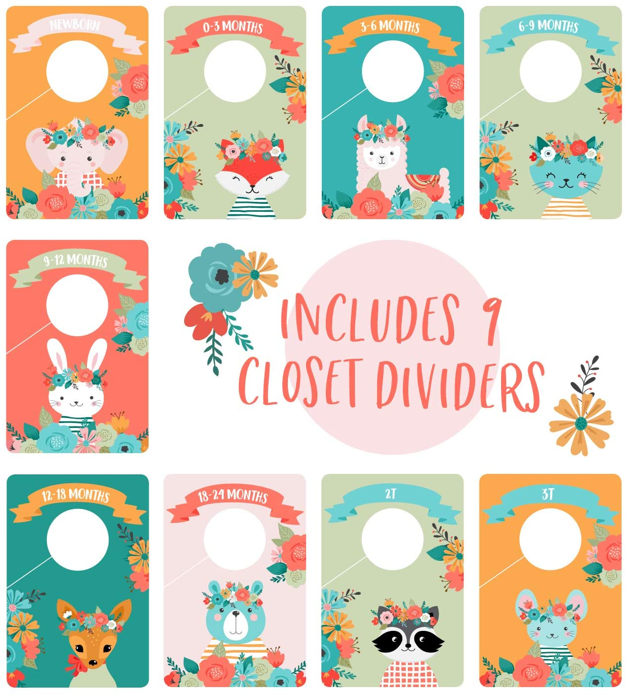 gifts-for-first-time-parents-closet-dividers