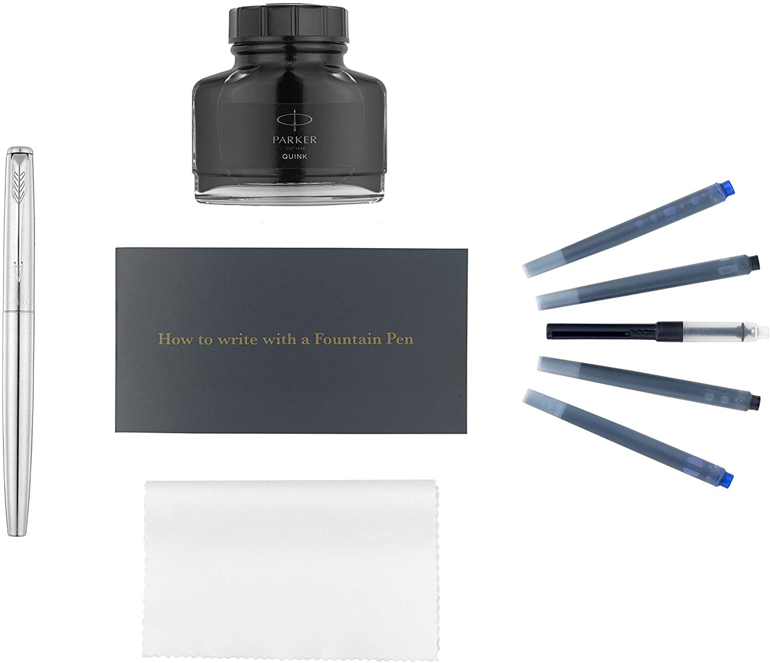 gifts-for-writers-pen