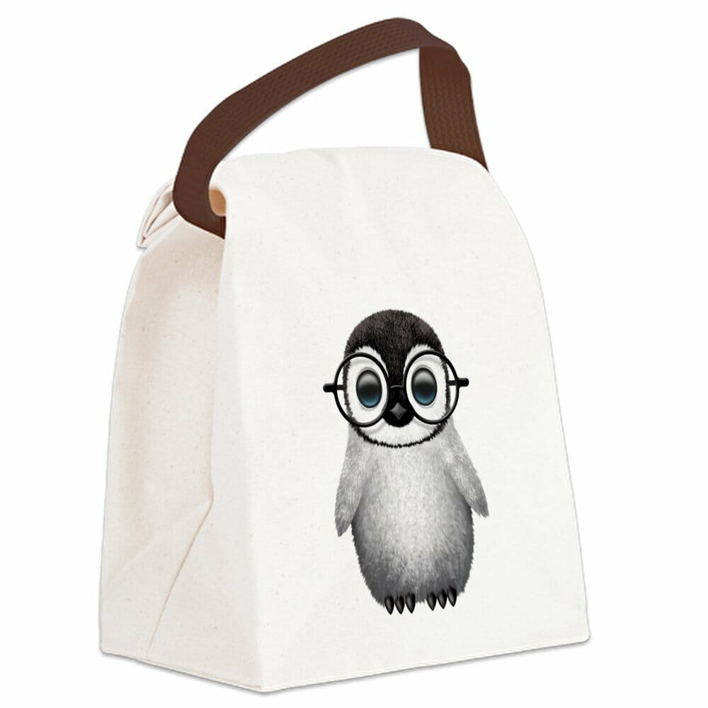 cute-penguin-gifts-lunch-tote