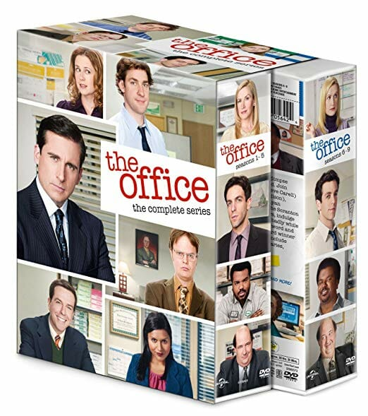 the-office-gifts-series