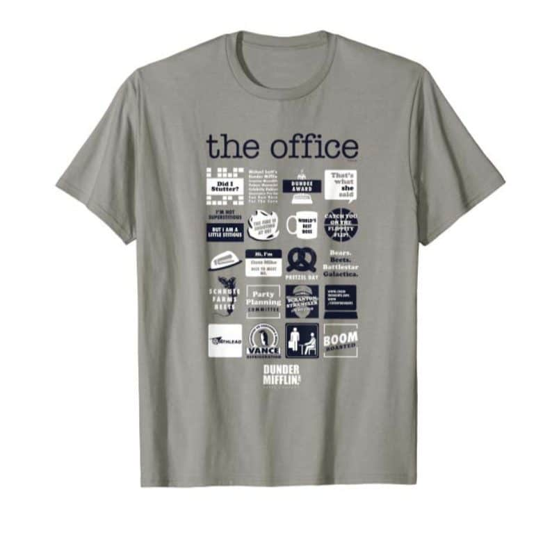 the-office-gifts-t-shirt