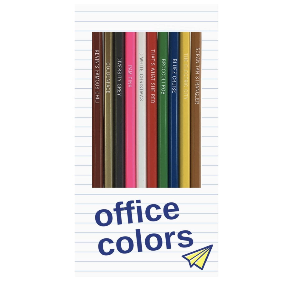 the-office-gifts-pencils