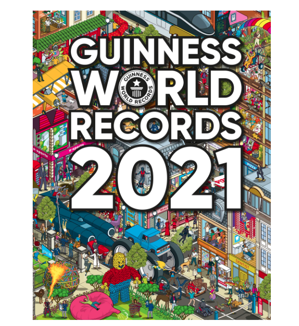 gifts-for-13-year-old-boys-world-records