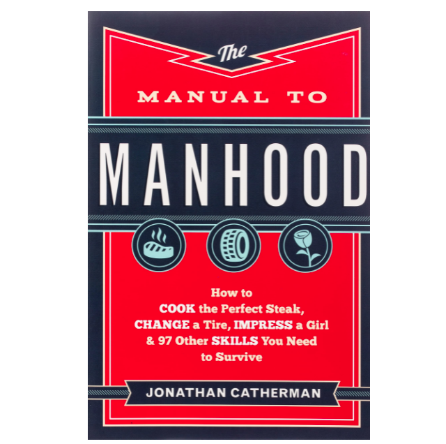 gifts-for-13-year-old-boys-manhood-manual
