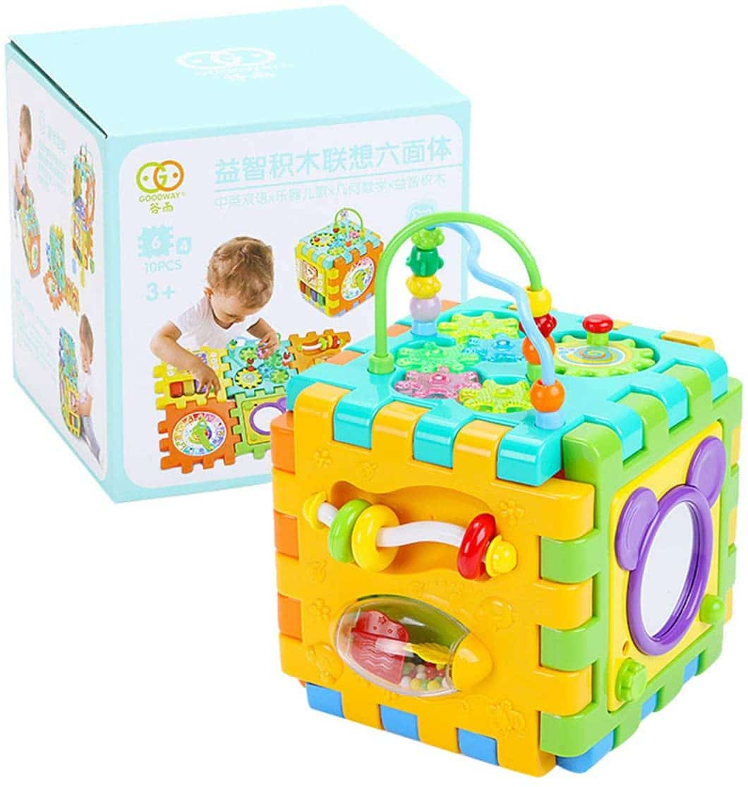 gifts-for-one-year-old-cube