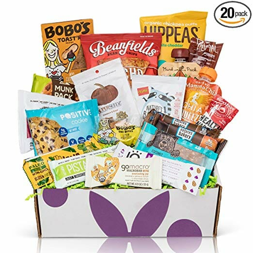 vegan-gifts-snacks