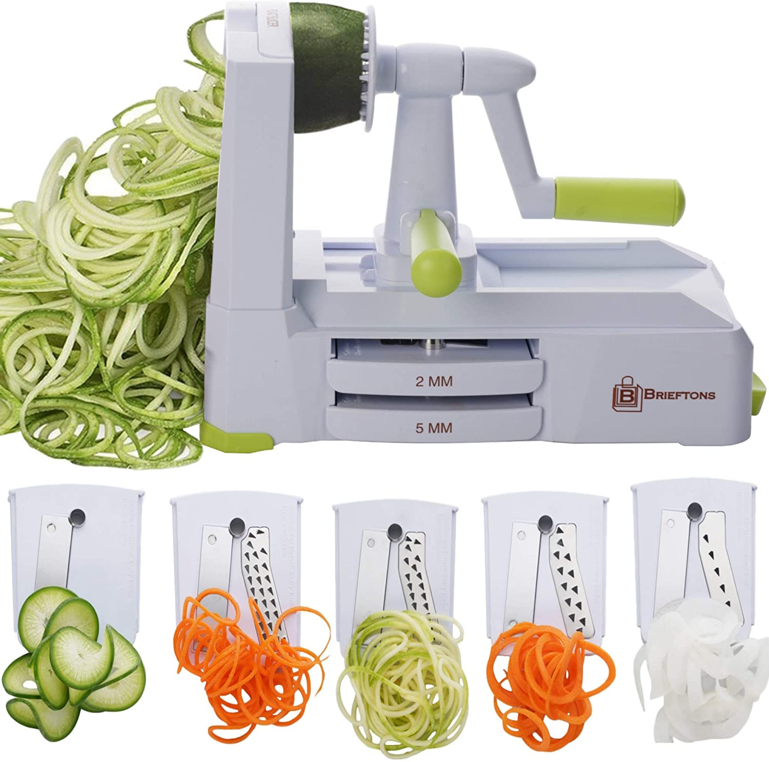 gifts-for-vegans-spiralizer