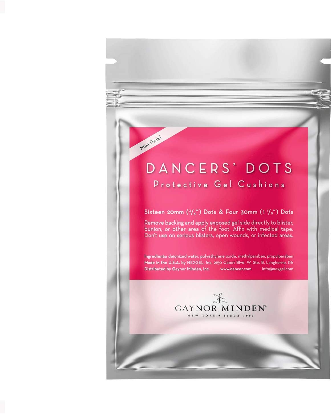gifts-for-dancers-dots