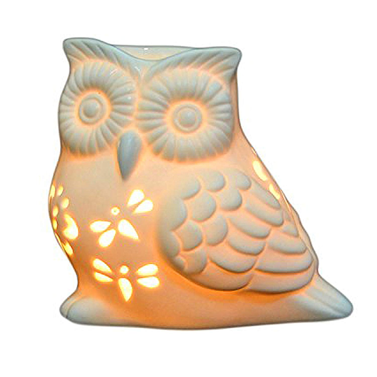 owl-gifts-wax warmer